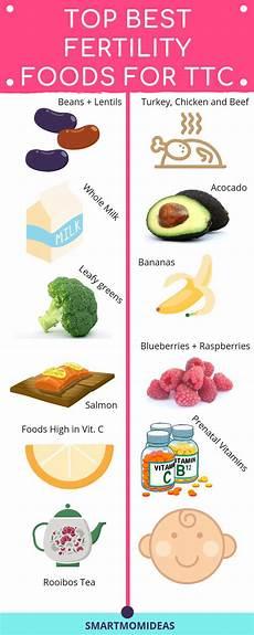 13 best foods that increase fertility fertility foods