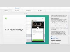 """New Acorns Chrome Extension Helps You Earn """"Found Money"""
