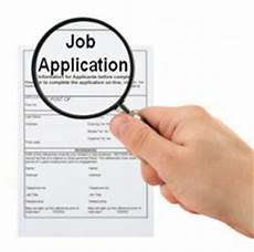How To Fill Out Job Application Thewisejobsearch Filling Out Job Applications Why And How