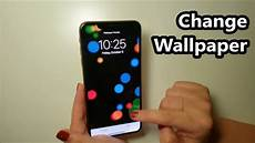 Iphone Xs Interactive Wallpaper by Change Wallpaper Iphone Xs Max Ios 12