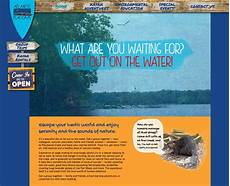 Adventure Web Design Web Design For Outdoor Adventure By Soleil Nyc