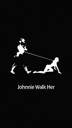rude iphone wallpaper johnnie walk picture