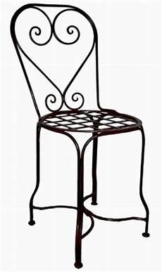 sedie da giardino in ferro battuto sedie da giardino in ferro battuto sedie per giardino