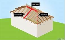 tetti a padiglione come costruire un tetto a padiglione 15 passaggi