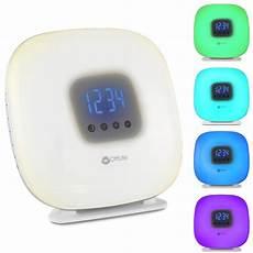 Wake Up Light Lbell Alarm Clock Ottlite Wake Up Your Way Light Amp Alarm Clock