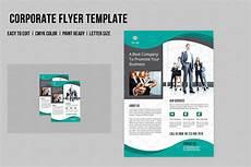 Indesign Flyer Template Free Indesign Business Flyer V561 Flyer Templates