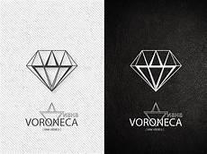 Diamond Logo Design Diamond Logo Voroneca