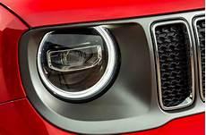 Jeep Renegade Hid Lights Jeep Renegade 1 0 Longitude 2019 Uk Review Autocar
