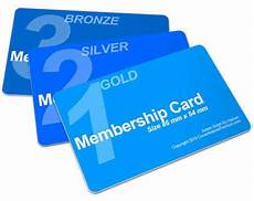Free Membership Cards Multicolor Membership Cards Gold And Silver Rs 10