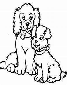 ausmalbilder hunde 09 ausmalbilder tiere