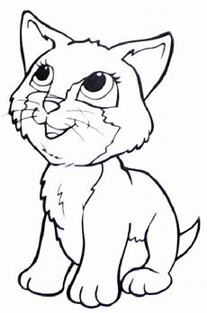 print the benefit of cat coloring pages