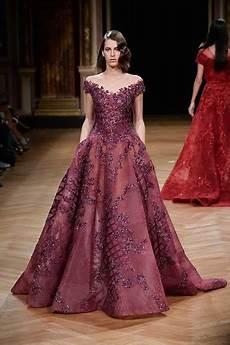 33 high fashion dresses runway 2017 styles 2020