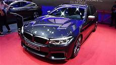 2019 bmw touring 2019 bmw m550d xdrive touring exterior and interior