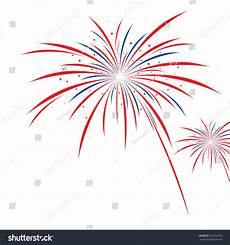 Cool Firework Designs Firework Design On White Background Stock Vector 162034430