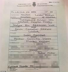 21 Savage Birth Chart 21 Savage S Birth Certificate Reveals He Was Born In The U
