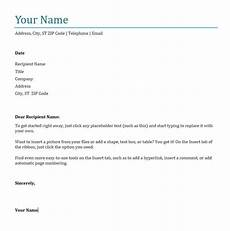 How To Write An Amazing Cover Letter How To Write A Cover Letter For A Job Application Wordstream