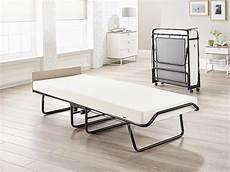 jaybe supreme memory single folding bed