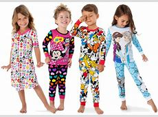 *HOT* $8 (Reg $20) Disney Sleepwear Flash Sale (Until 3PM