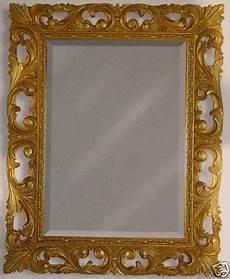 cornici moderne per specchi quadri cornici specchi specchiera cornice foglia oro