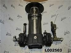 Grundfos Multi Stage Centrifugal Pump Cr2 120 U G A Auue