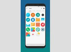 MIUI 9 ? Icon Pack v1.0.1 APK Download For Android