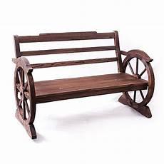 panchine giardino panchina da esterno in legno di abete grezzo cm 117x63x74h