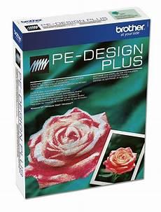 Pe Design Plus Pe Design Plus Brother Sew Compare Sewing Shop