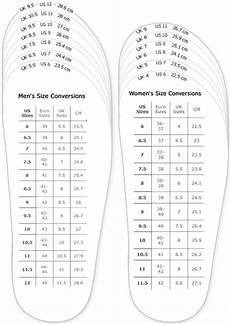 Wide Foot Measurement Chart 5 Reasons To Measure Your Feet With Chart Tanglewood