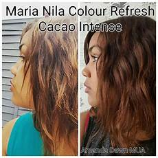 nila colour refresh before and after nila
