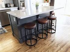 Where To Buy Affordable Kitchen Islands Maison De Pax A Diy Kitchen Island Make It Yourself And Save Big