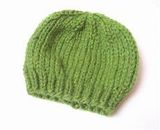 knit beanie megan e sass handknits free knitting pattern easy chunky