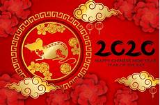 Happy New Year 2020 In Chinese Happy Chinese New Year 2020 Hd Wallpapers Wallpaper Cave