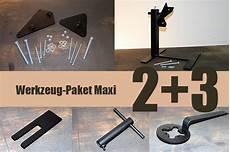 Werkzeug Paket by Werkzeug Paket Maxi F 252 R Simson Montagebock Trenn Set Und