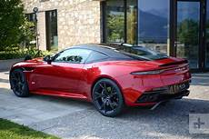 2019 aston dbs 2019 aston martin dbs superleggera drive review