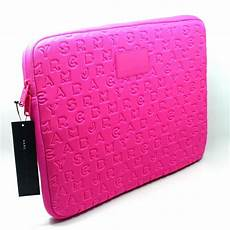 15in laptop sleeve masturber marc by marc pink 15 inch laptop laptop