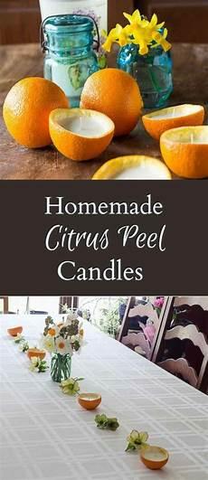 candele in gel 1001 idee per candele fai da te da creare a casa