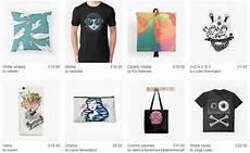 Redbubble Design Redbubble Discount Codes Black Friday Sales Amp Cashback Offers