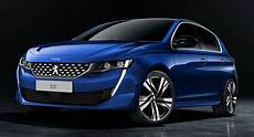 nouvelle peugeot 2020 2020 peugeot 308 is going to its work cut out in the