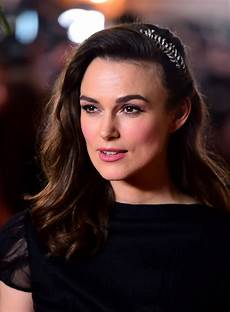 keira knightley at the aftermath world premiere in london