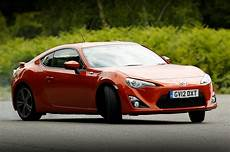 toyota gt86 performance and engineering car information