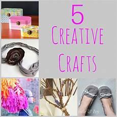 5 creative crafts m mj link 72 erin spain