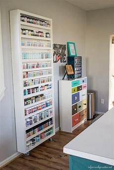 craft room studio makeover columbus oh house part 5
