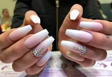 nageldesign natur verlauf there feminine nail baby boom nail 50 ideas and