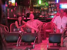 Thailand Red Light District Pattaya Thailand An Experience I Will Never Forget