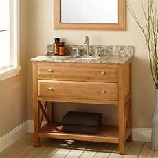 how to renovate a narrow depth bathroom vanity