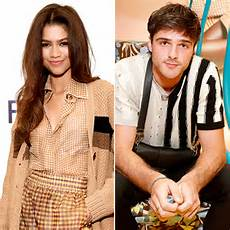 zendaya and jacob elordi are dating attend fendi event