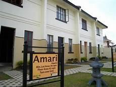 Amari House Of Designers The Legian House And Lot Bucandala Imus Cavite Charles