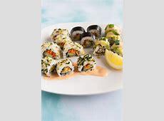 Beginners Guide to Making Sushi   Amanda Pamblanco