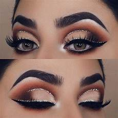 43 glitzy nye makeup ideas nye makeup prom eye makeup