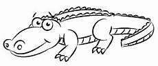 6 Trace With A Pen How To Draw An Alligator Howstuffworks